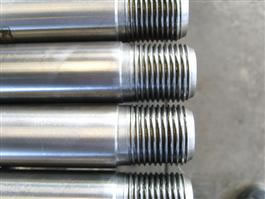 Conventional Polished Rod